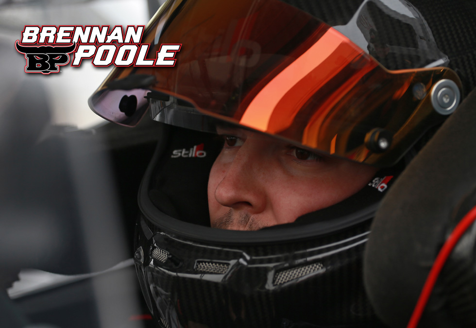 Brennan Poole Returns to On Point Motorsports at Texas Motor Speedway